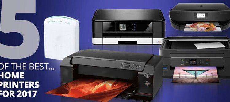 Top 5 Best HP Printers You Should Consider for Home and Office